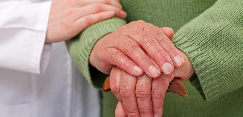 in home care arthritis