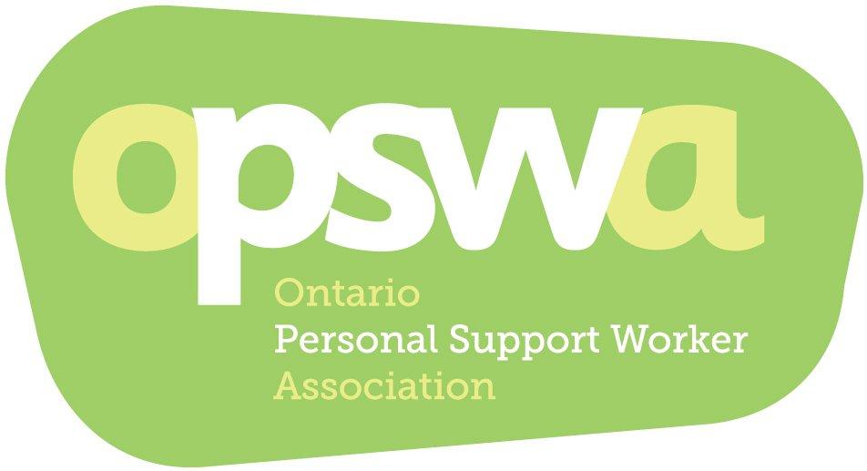 OPSWA logo
