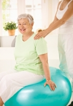 Physio therapy | Right at Home Calgary