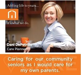 Care Planner | Right at Home Canada