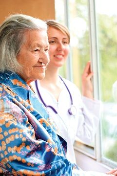 Dementia and Alzheimer's Care | Right at Home Canada