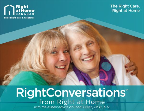 RightConversations | Right at Home Canada