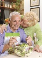 Nutrition | Seniors | Right at Home Canada
