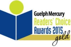Guelph Mercury Award