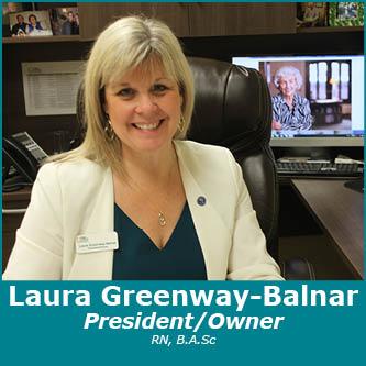 Laura Greenway