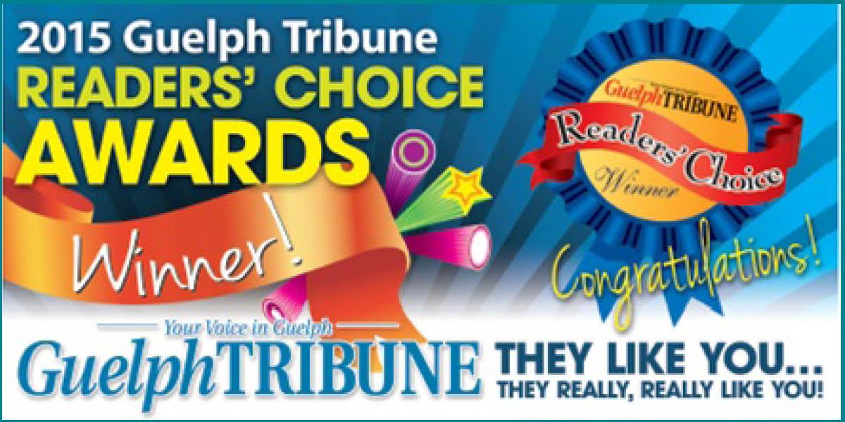 Guelph Tribune