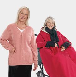 Women's Adaptive Clothing