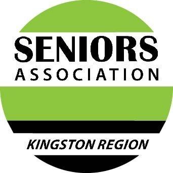 Corporate Sponsor for the Kingston Seniors Association