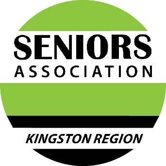 Corporate Sponsor for the Kingston Seniors Association