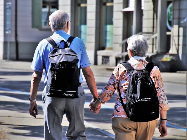 Grandparents Travel